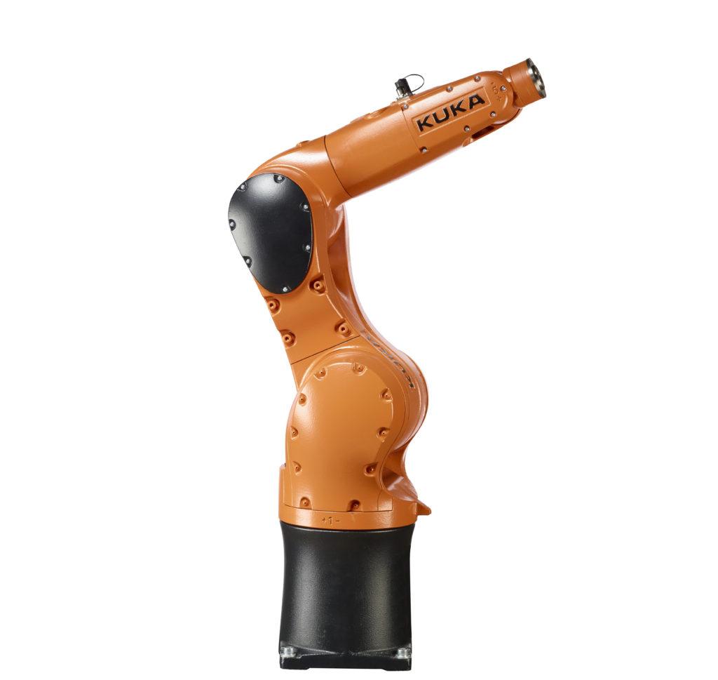 Kuka Robot KR 6 R900