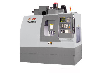 Leadwell V30 VMC