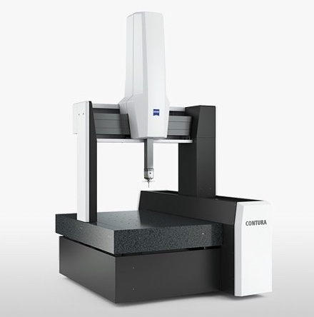 ZEISS CONTURA Vast XT Scanning Probe